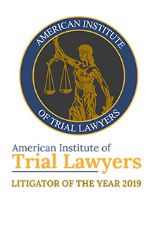 Litigator of the Year 2019